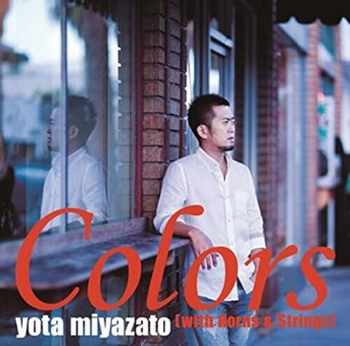 "Yota Miyazato ""Colors (with Horns and Strings)"""
