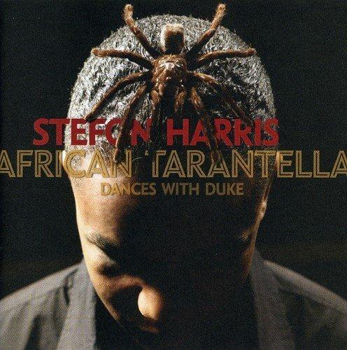 African Tarantella Stefon Harris